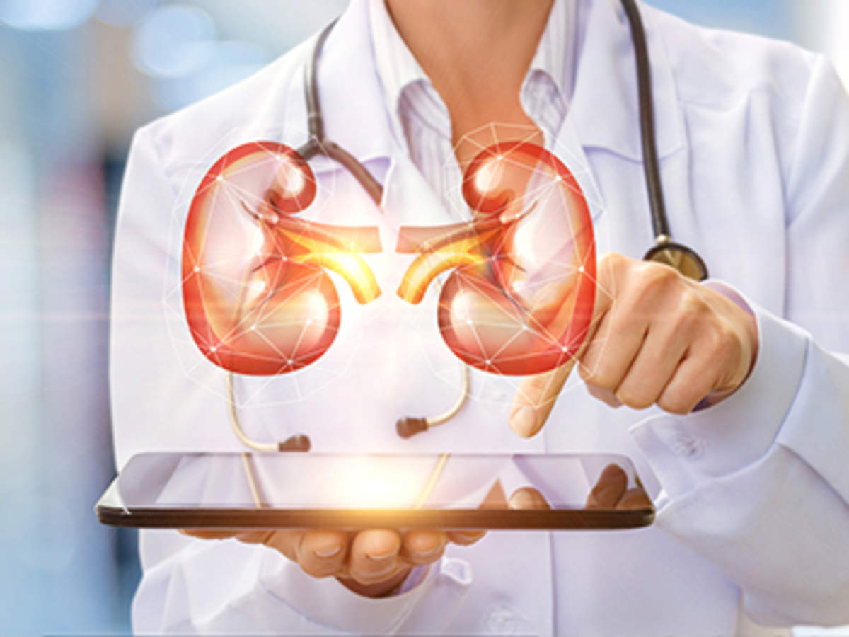 Kidney Cancer Treatments Options Explained