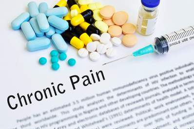 Chronic pain treatments.