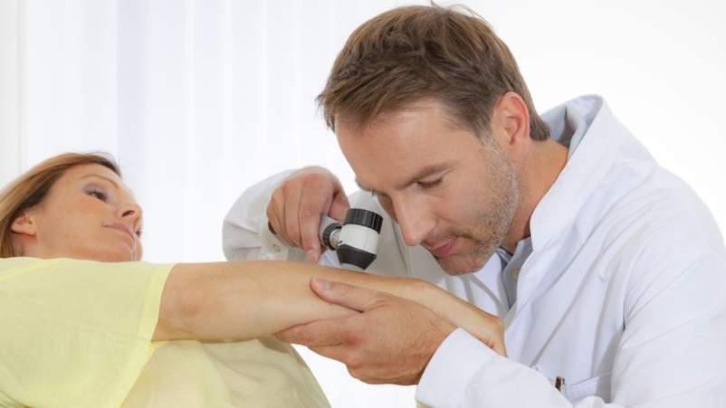 Is a Cure for Melanoma on the Horizon? | HealthCentral
