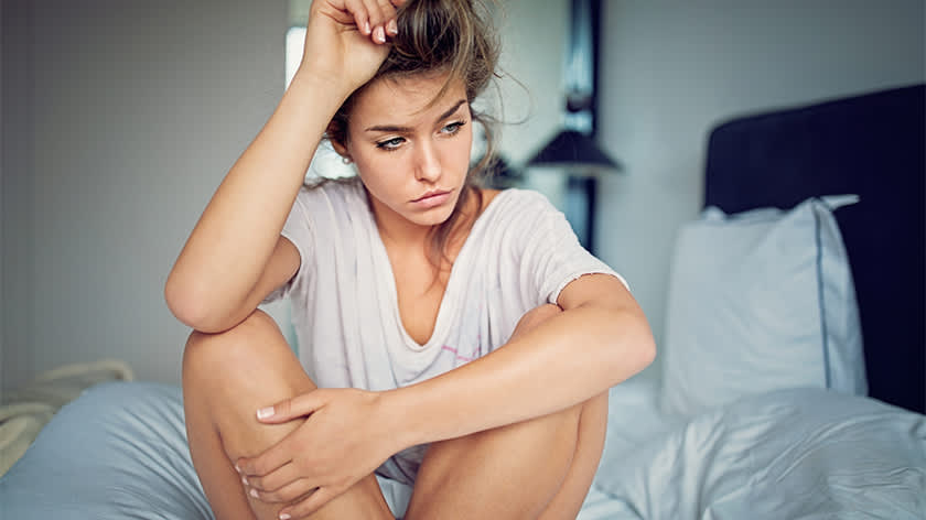 Bleeding During or After Sex: What's Causing It?