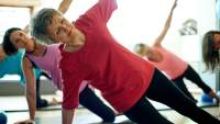 Activity May Be Best Way to Prevent Back Pain