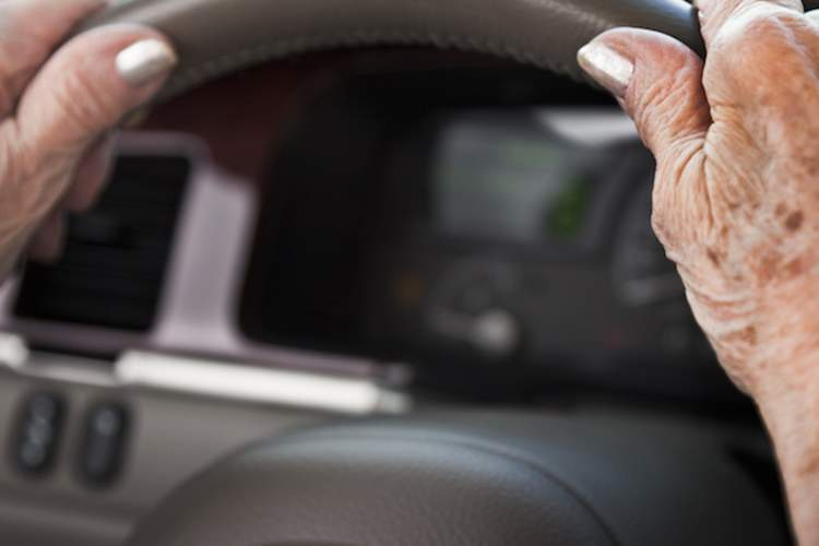 How to Drive Comfortably—and Safely—With Arthritis