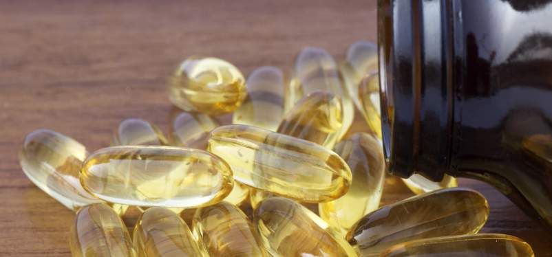 Aggressive Prostate Cancer and Low Vitamin D