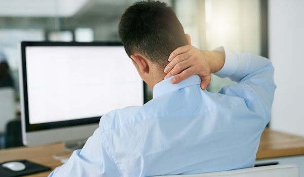 10 Ways to Prevent Neck Pain