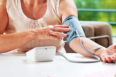 Can Menopause Raise Your Blood Pressure?