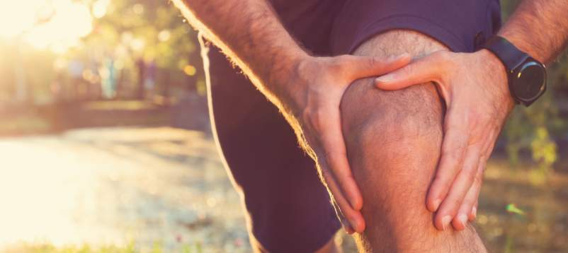 Will Knee Replacement Ease Your Pain Healthcentral
