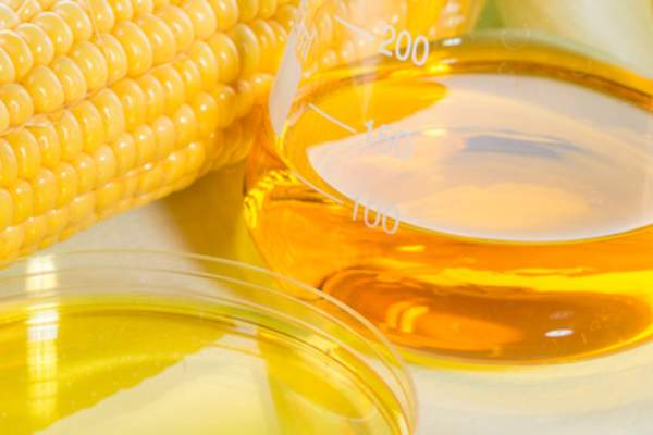 Fructose corn syrup, can increase uric acid and cause gout flare-ups.