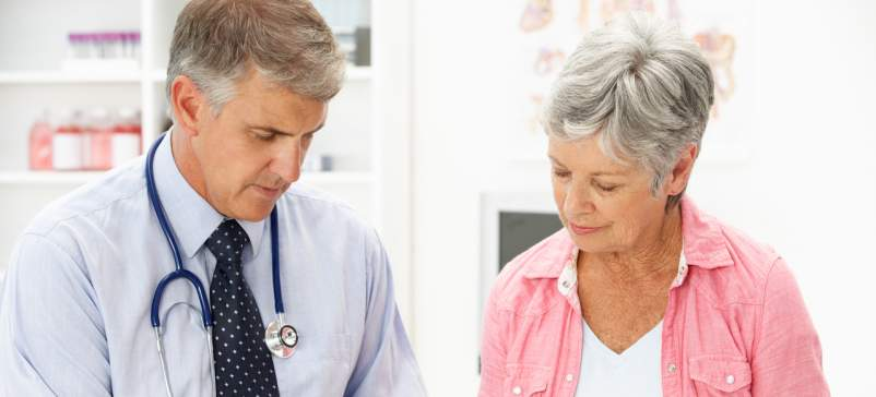 Doctors Sometimes Miss Mild Cognitive Impairment