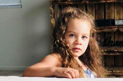 "Cambria ""Cami"" Tate is still recovering from acute flaccid myelitis more than 18 months later.  Some are calling AFM the new polio."