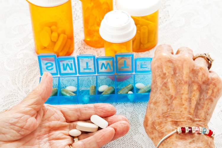 Meds and Money: When Will You Need Help?