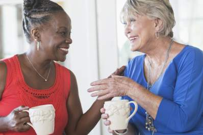 Verbal Skills of Women With Dementia