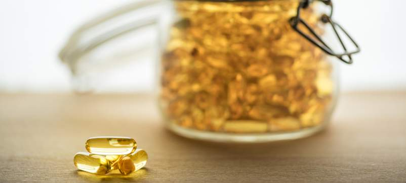Should You Take a Fish Oil Supplement?
