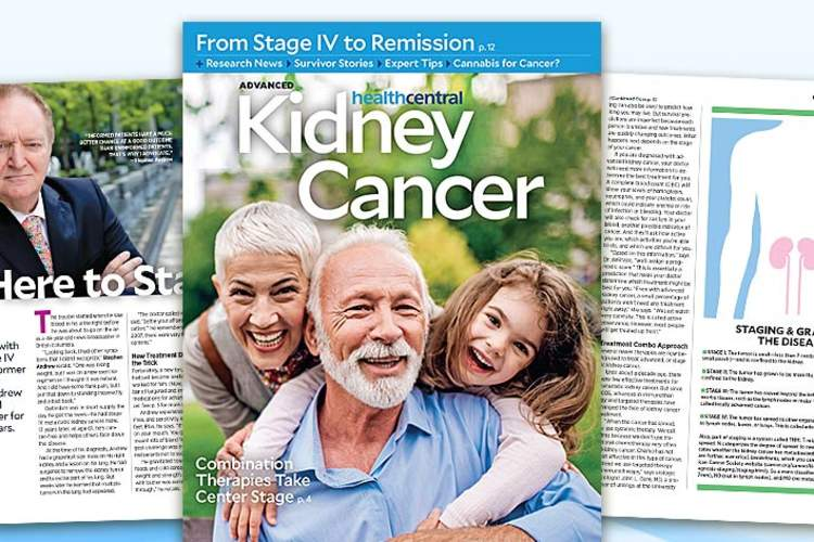 HealthCentral Kidney Cancer Guide 2019