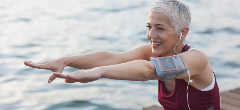Can Exercise Prevent Mental Decline?