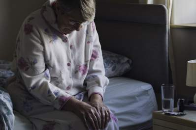 Ongoing Depression May Raise Risk of Dementia