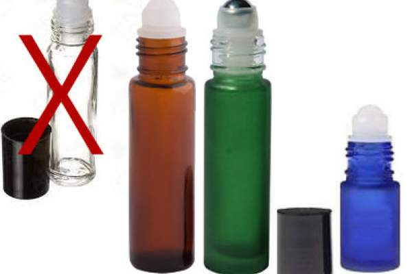 types of roll on bottles image