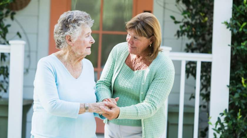3 Ways Caregivers Can Improve a Relationship | HealthCentral