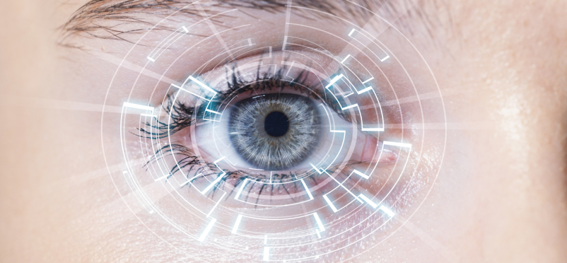 A Bionic Eye Implant for AMD?