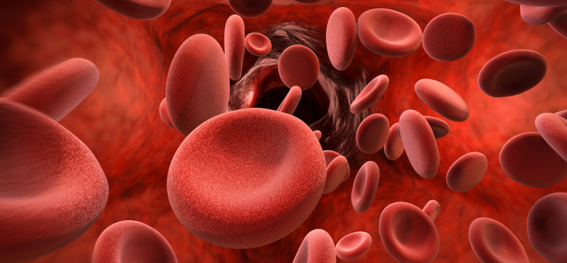 Blood Protein May Predict Heart Trouble