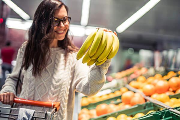 Low-Acid Fruits for Acid Reflux