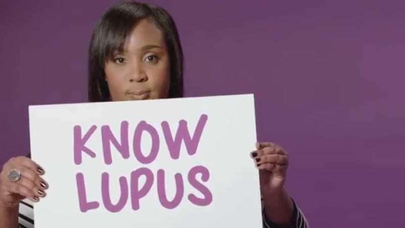 Wendy Rodgers Know Lupus