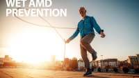 Wet AMD Prevention