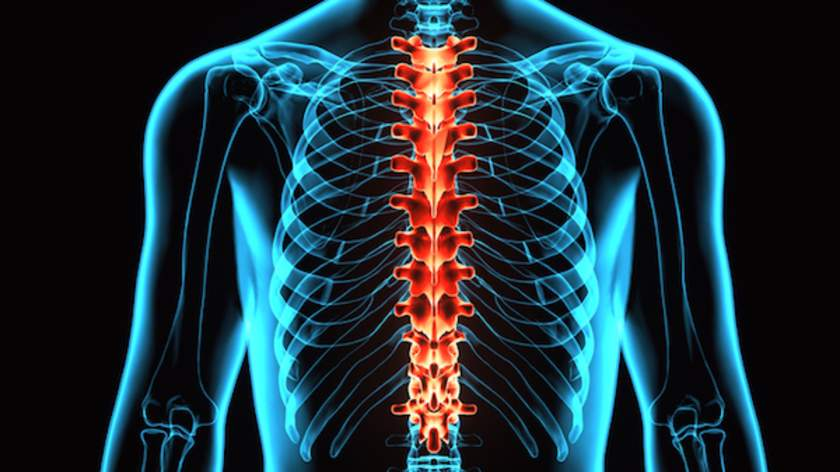 Breathing Problems Can Be Associated With Osteoporosis
