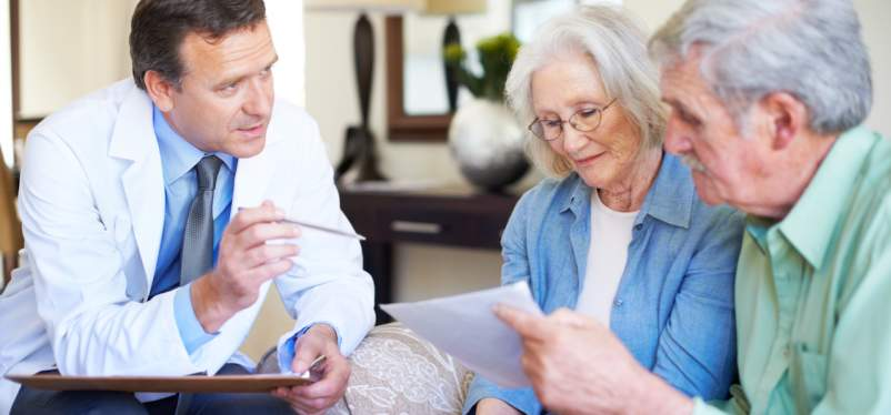 When Is It Time for a Dementia Evaluation?