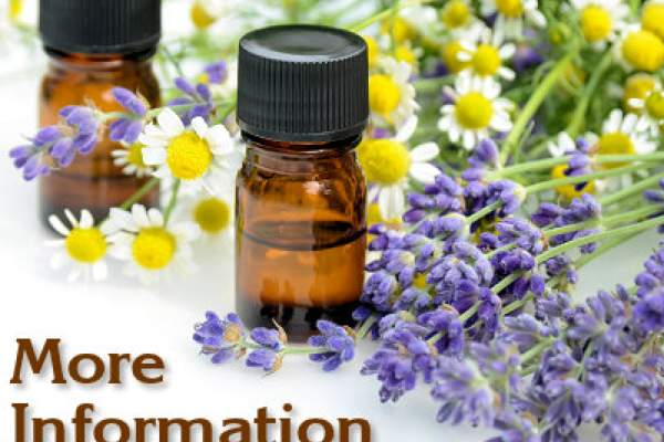 more information about aromatherapy image