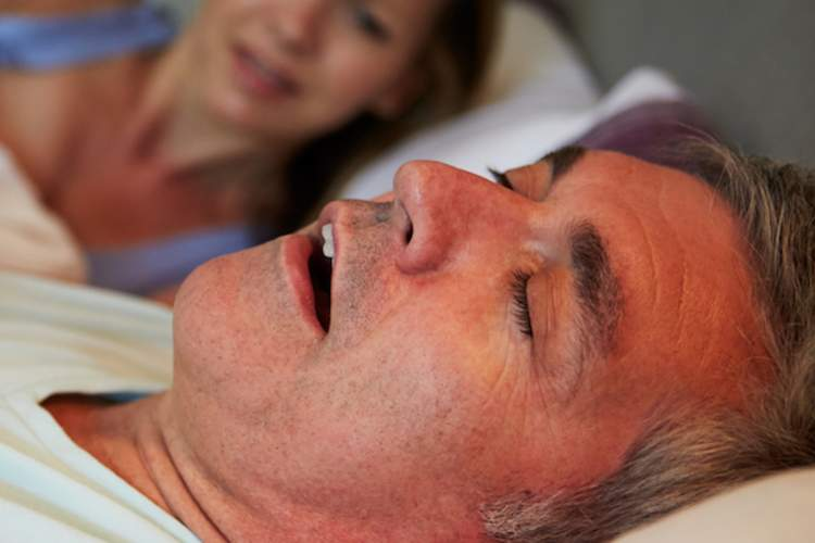 Risks of Sleep Apnea for Angioplasty Patients