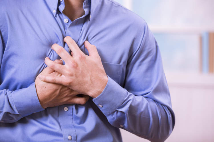 "Silent Heart Disease in Diabetes: ""Why Don't I Feel it?"""