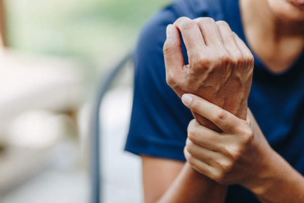 What Is The Difference Between Osteoarthritis And Rheumatoid Arthritis
