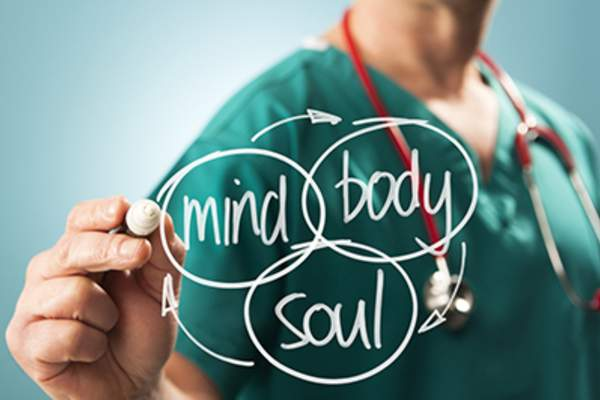 Mind, body, and soul in medicine.