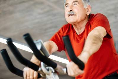 Exercise is Essential for Severe Osteoarthritis of the Knee