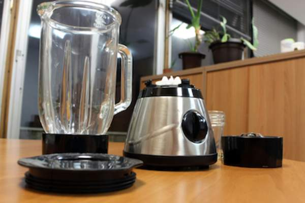 Kitchen appliances: blenders for all budgets