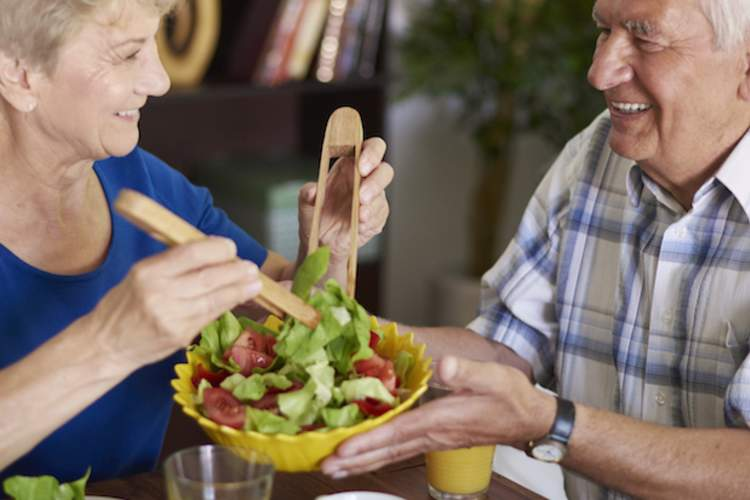 Lifestyle Changes Have Long-Term Health Benefits
