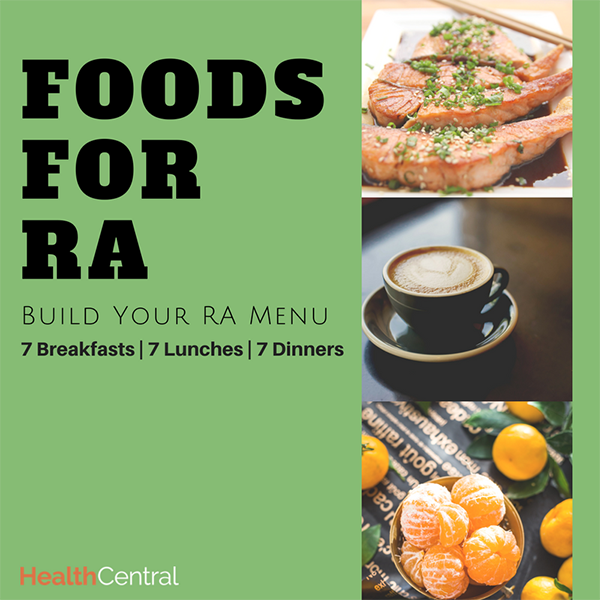 foods for RA