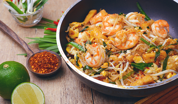 Shrimp-and-tofu-pad-thai-iStock-615079462