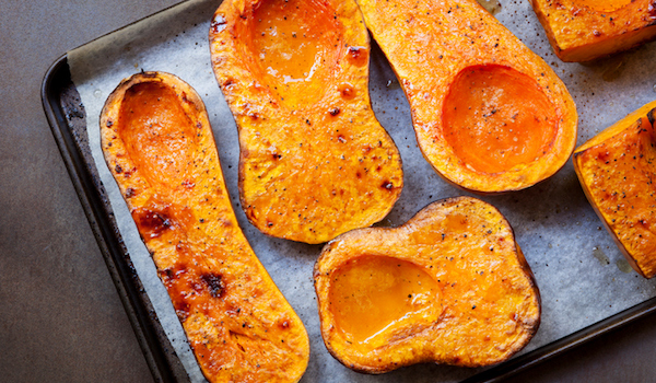 iS-Fall Superfoods: Butternut Squash Recipes-iStock-538463864