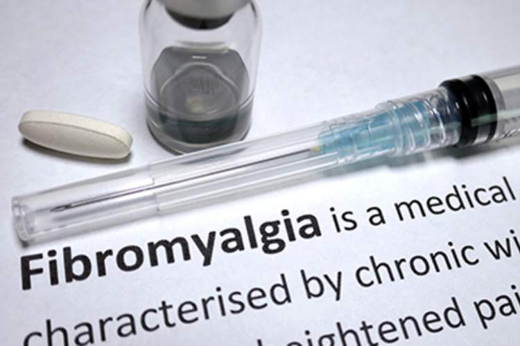Fibromyalgia treatments for common symptoms.