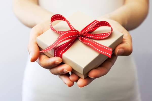 Gift to give