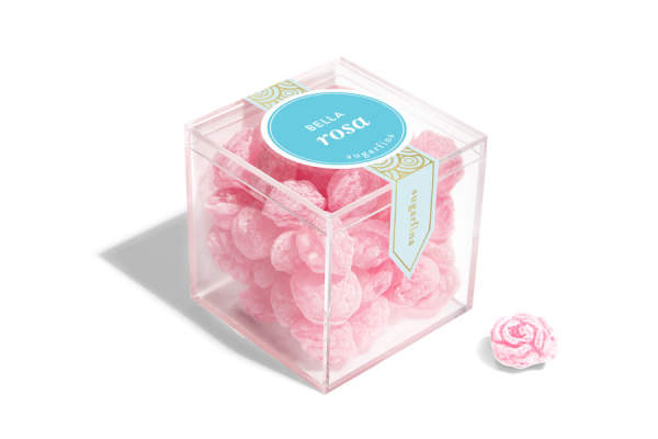 Bella Rosa candies