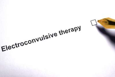 Checking off Electroconvulsive Therapy