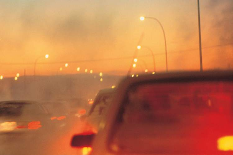 Air Quality: What Can Make You Sick?