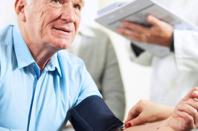 Tracking Blood Pressure Helps Gauge Health Risks