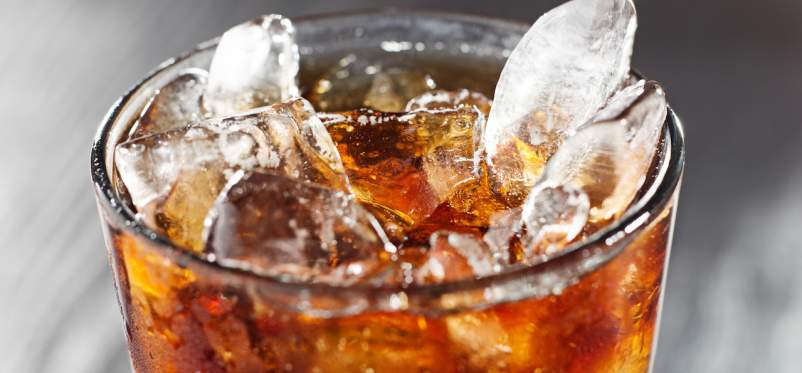 A Soda a Day Increases Belly Fat