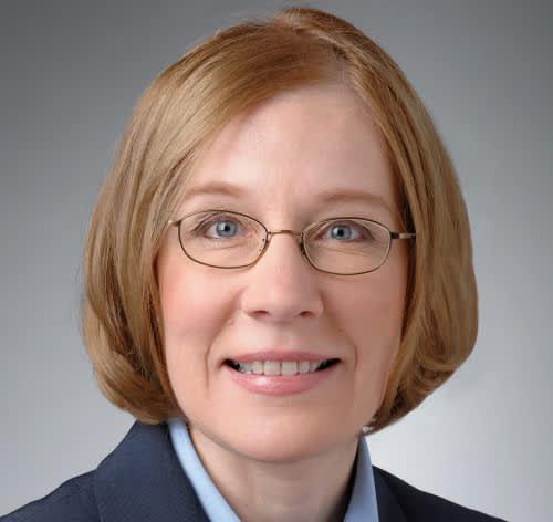 Women of the Migraine World – Dr  Elizabeth Loder