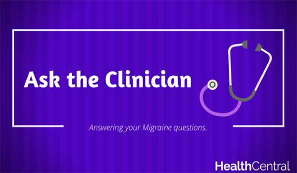 Ask the Clinician image
