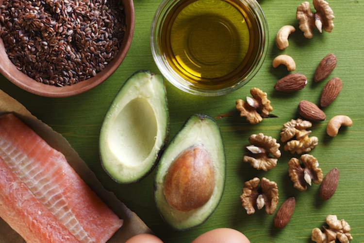 Omega-3 Fats Linked to Fewer Fatal Heart Attacks