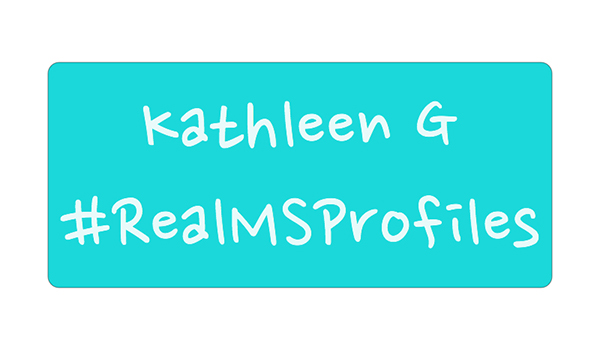 Kathleen G. Real MS Profile